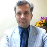 Друзья Олег Савостин