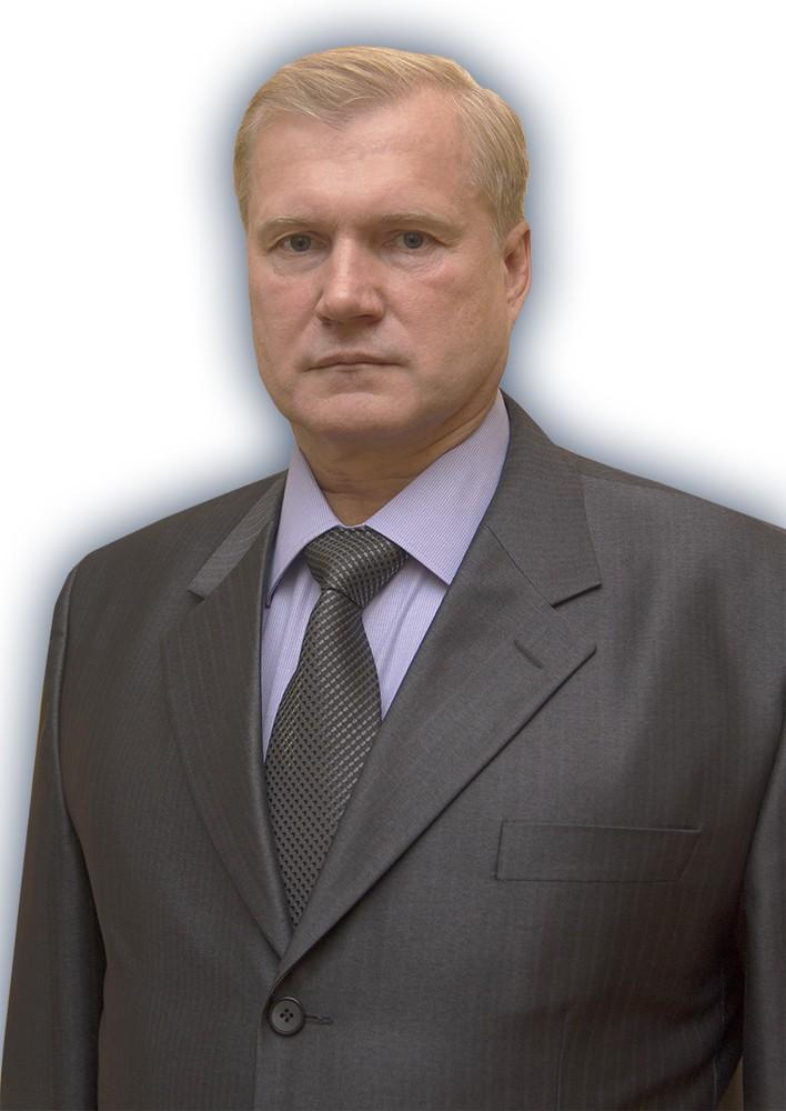 Председатель Исполкома