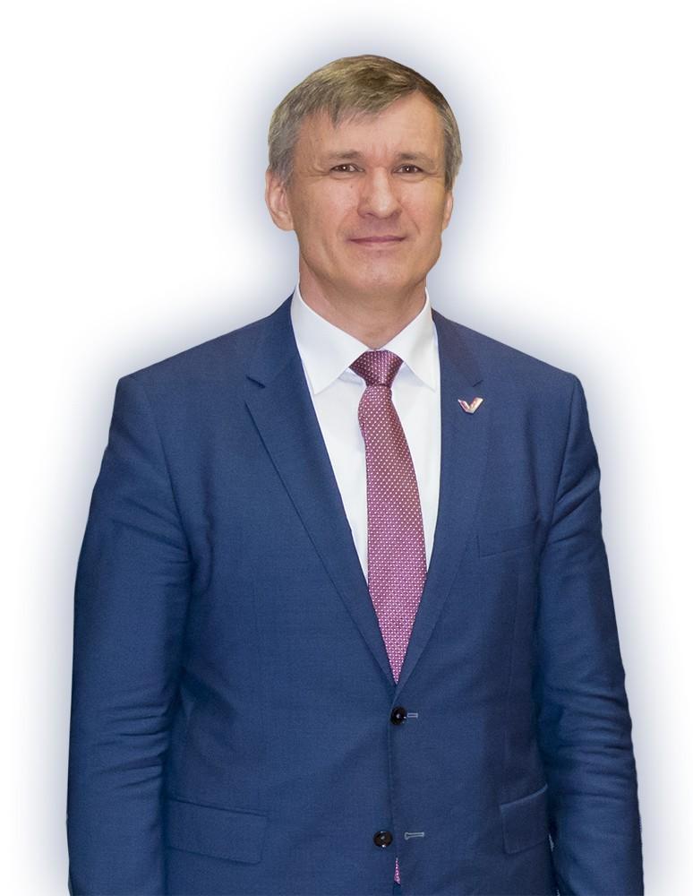 Председатель Центрального Совета