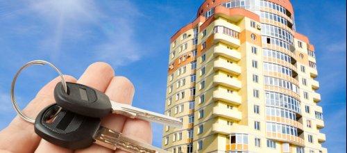 Алексей Малый: Бесплатное жильё…