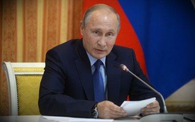 В России одна беда - есть такие люди, которые не помнят сколько Путин сделал для России: